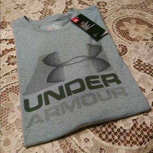 Under Armour Tee Shirt Brand New
